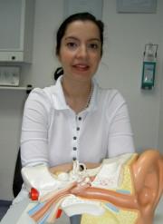 Dr. Sonja F. Arab