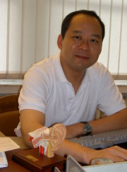 Dr. Yue-Shih Chen